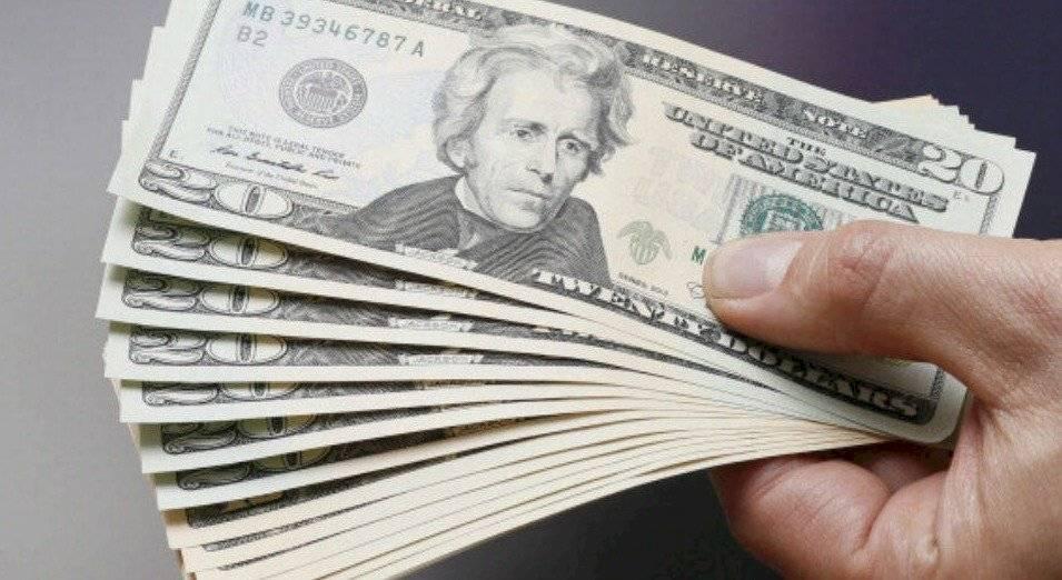 Inversión-dólares