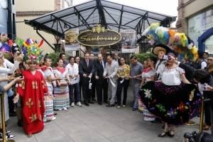 Arranca en Sanborns el Festival Regional de Tlaxcala 2019