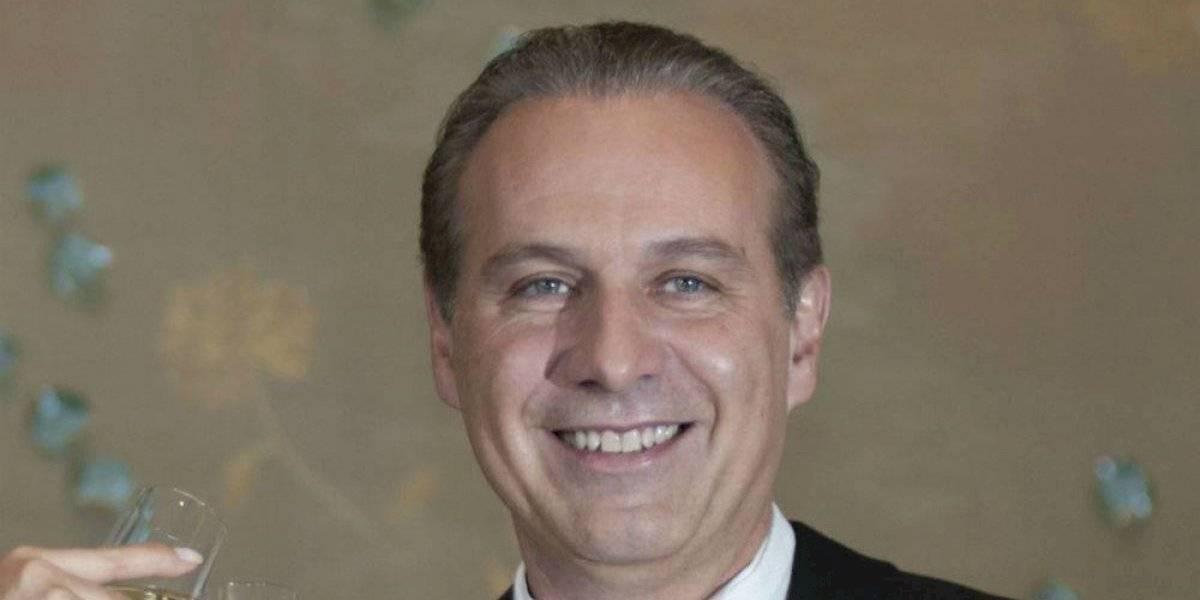 Detienen al abogado Juan Collado por delincuencia organizada