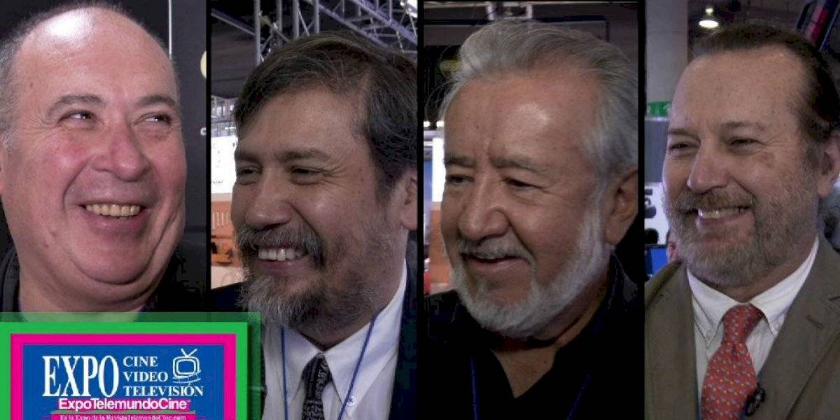 La Expo Cine Video Televisión 2019