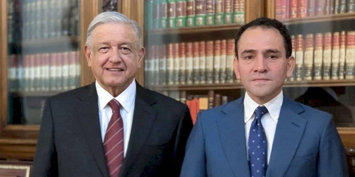 VIDEO. El ministro de Hacienda de México renuncia por discrepancias con AMLO