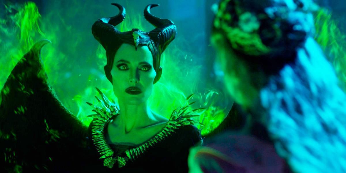 Maléfica: Dueña del Mal lanza otro avance con un duelo de reinas