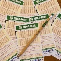 Mega-Sena milionária: veja os números sorteados neste sábado