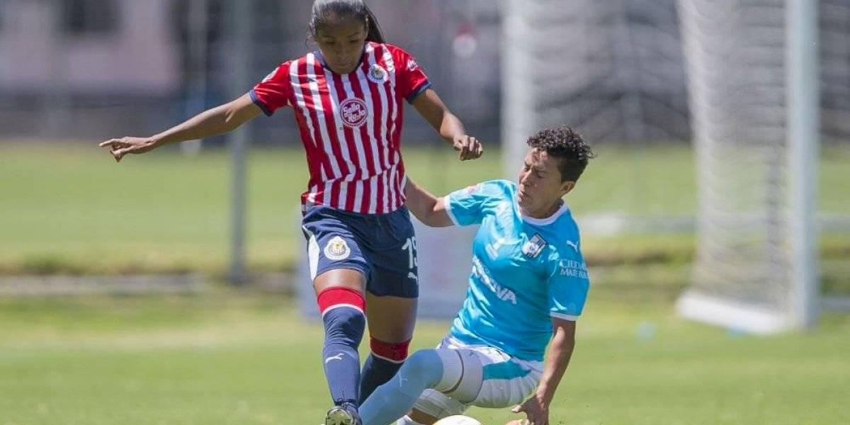 A poco de arrancar el torneo, Chivas femenil se siente fuerte
