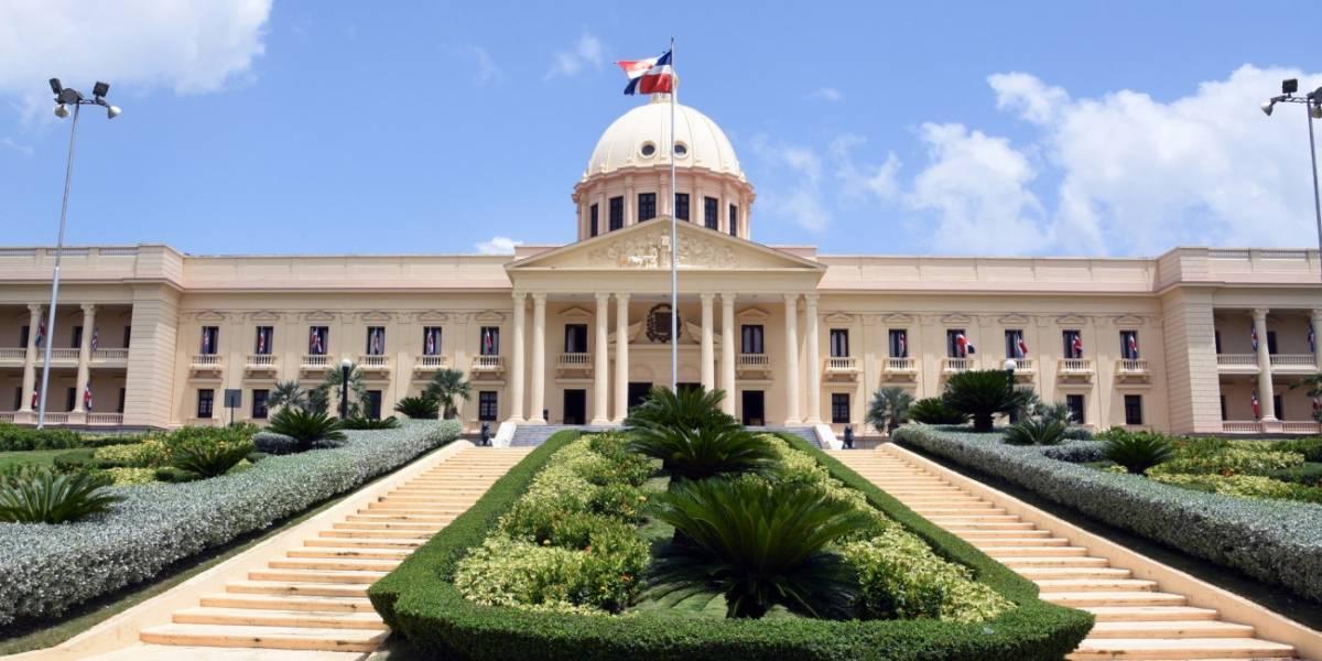 Presidente Medina ordena creación del Fondo de Cohesión Territorial