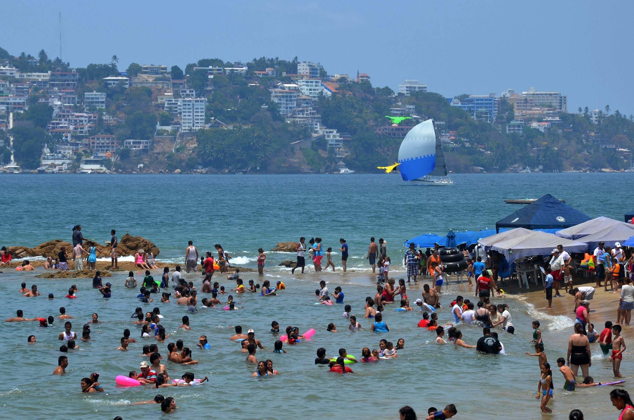 Acapulco playas