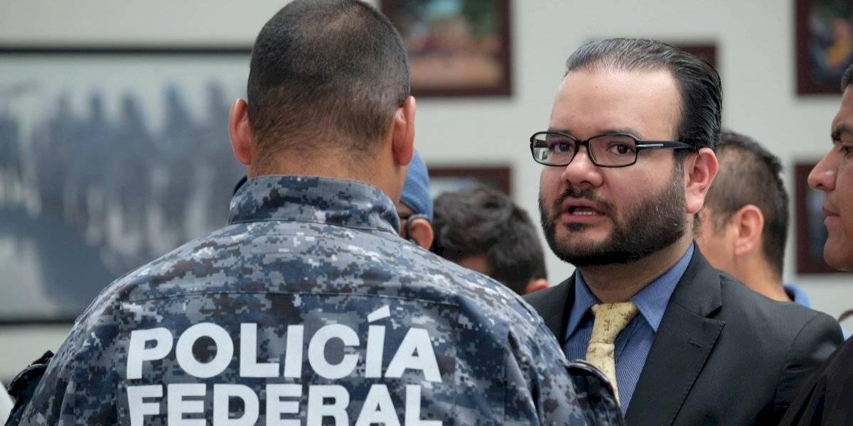 Se llegó a un acuerdo con la Policía Federal, anuncia AMLO