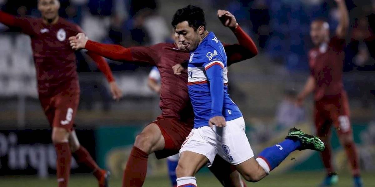 Así vivimos el triunfo de la UC sobre La Serena por lanzamientos penales en Copa Chile