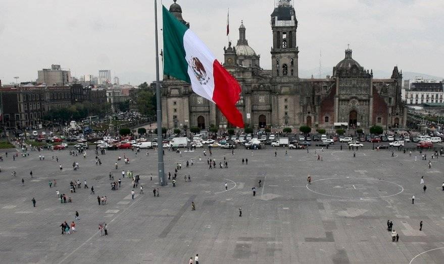 recesión-México