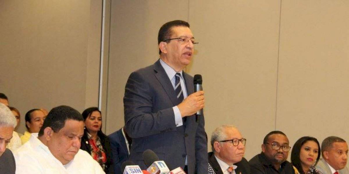 Representantes de la municipalidad piden unificar las elecciones para 2020