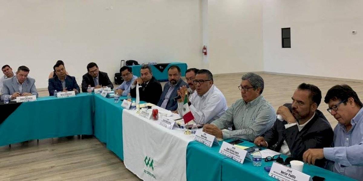 Contratación de migrantes no desplaza a mexicanos: Horacio Duarte