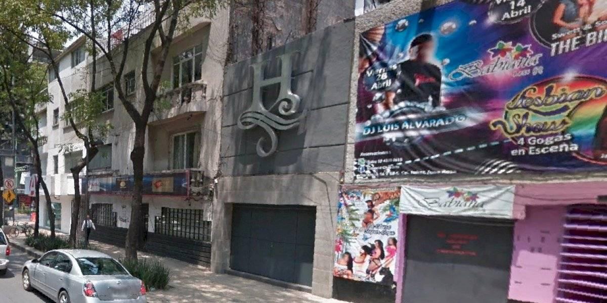 #ClausuraHíbrido, exigen cerrar antro en Zona Rosa tras asesinato de Armando