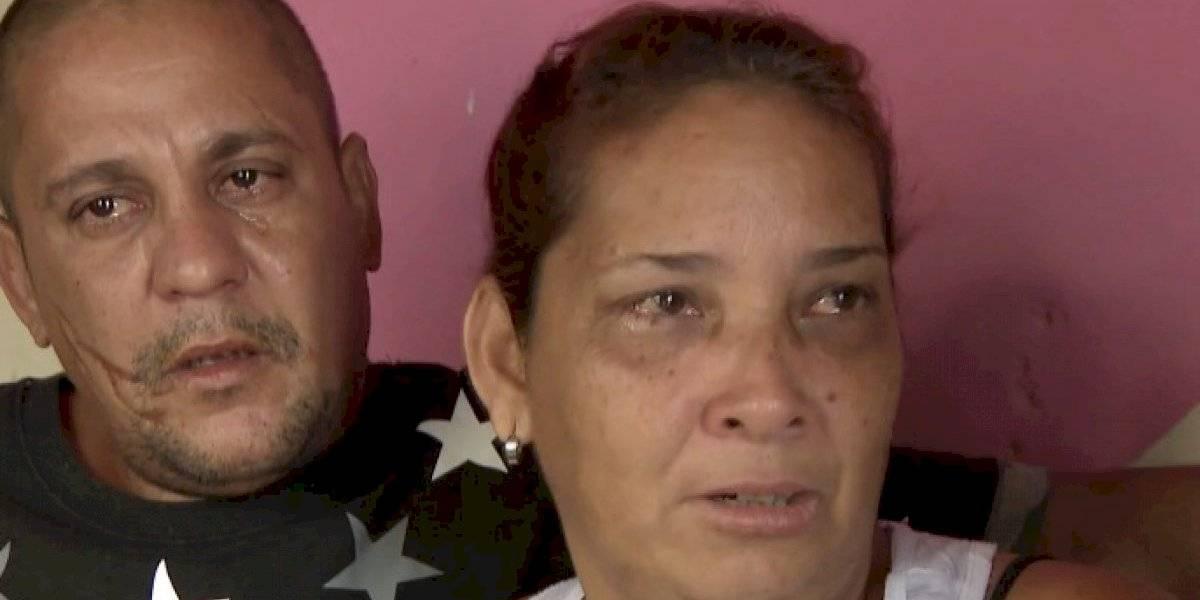 """Madre de joven asesinado en panadería: """"no era justo que me lo mataran"""""""