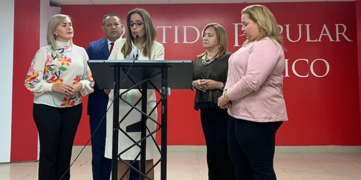 """Rossana López: """"El gobernador no es nadie sin los municipios"""""""