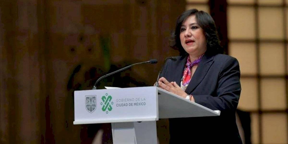 SFP destituyó a dos titulares de OIC por denuncias de acoso sexual