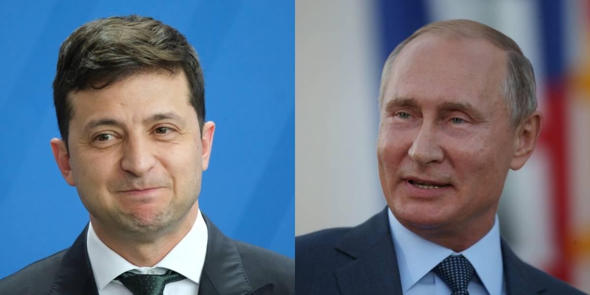¿Habrá paz entre Ucrania y Rusia?