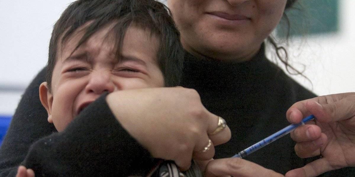 Guerrero está en alerta por desabasto de vacunas