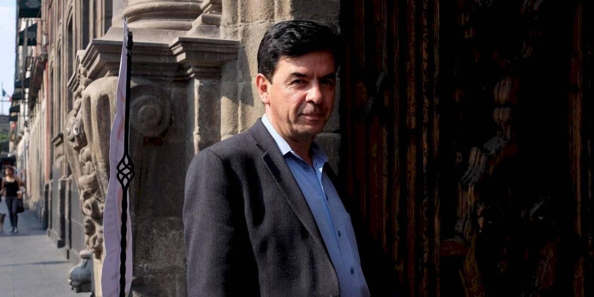 Continuará manejo responsable de las finanzas públicas: Jesús Ramírez