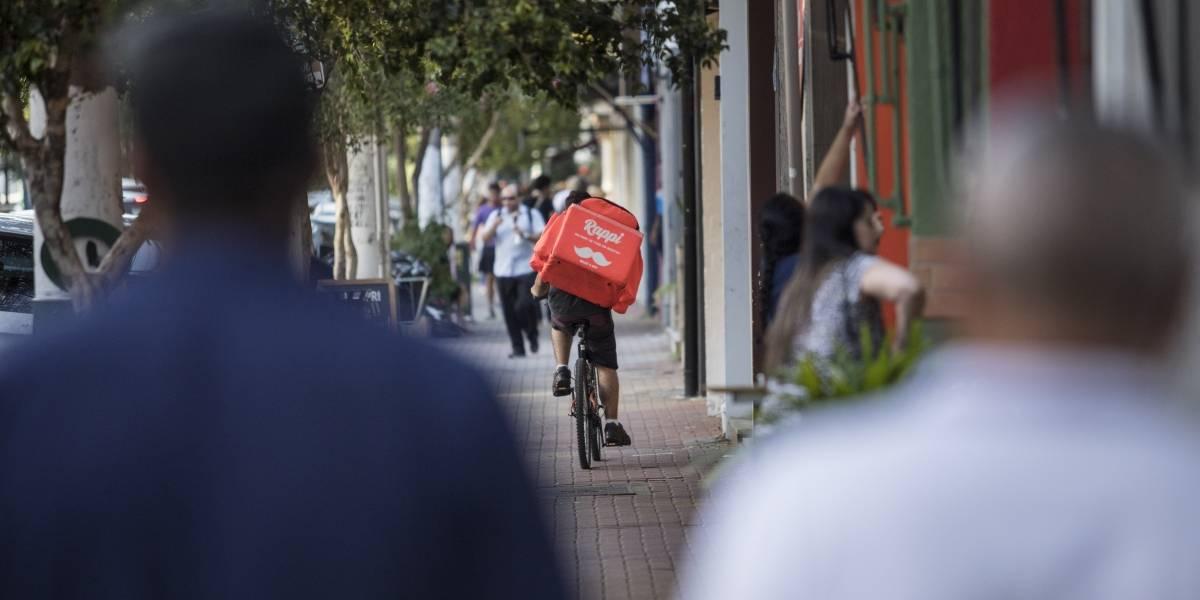 Com pandemia, crescem as buscas por trabalho em aplicativos de delivery