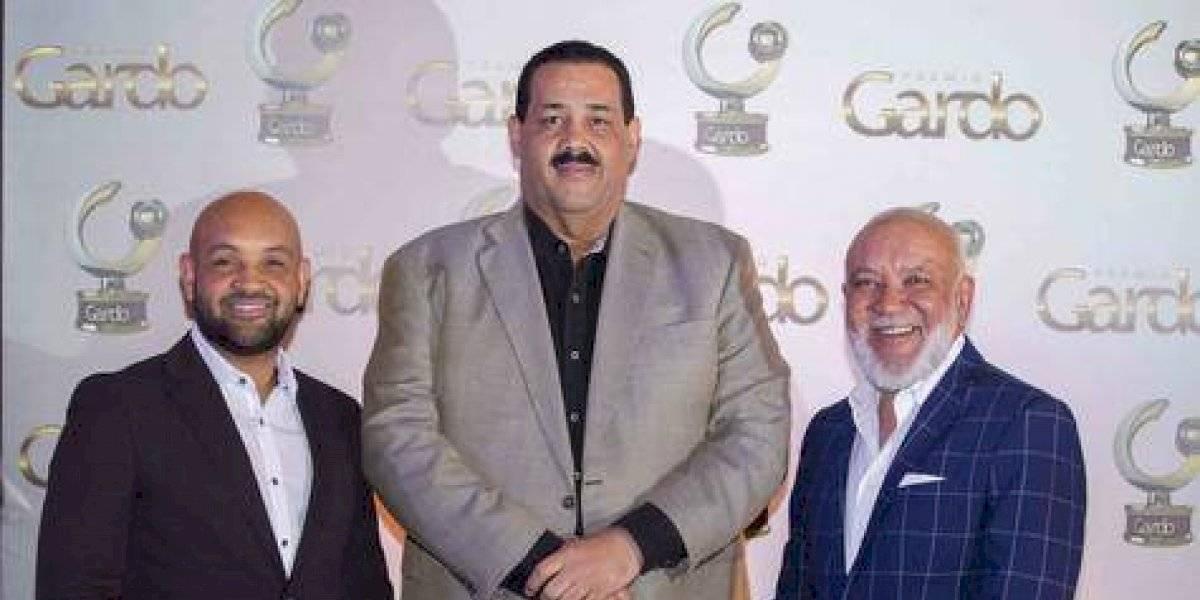 """Primera edición """"Premio Gardo"""" en honor a la radio dominicana"""