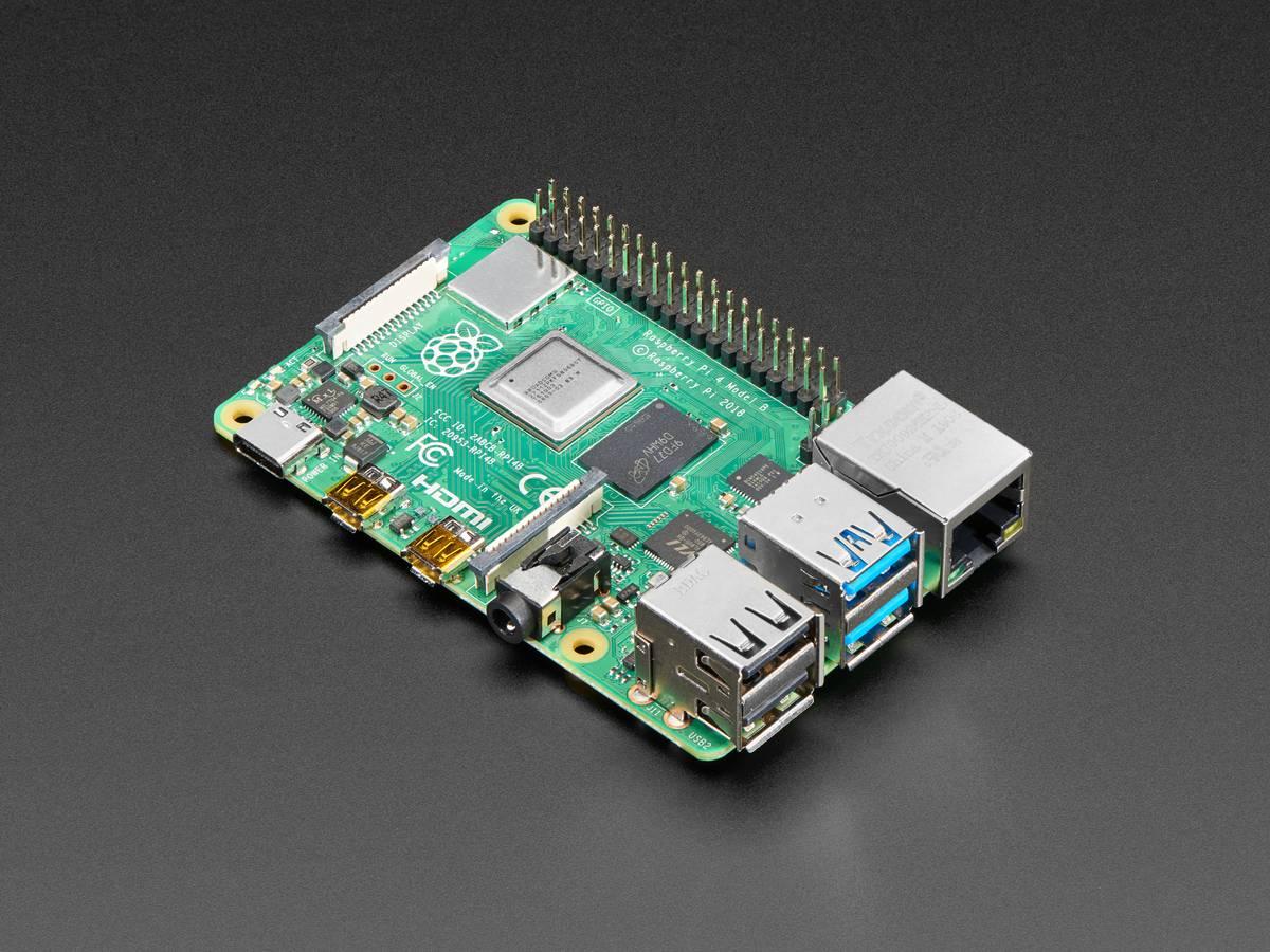 La Raspberry Pi 4 tiene un serio problema con su puerto USB-C