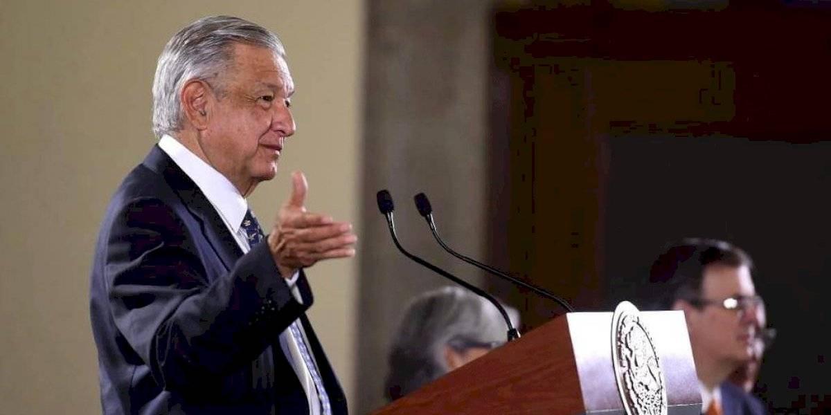 La FGR es autónoma, dice AMLO sobre detención de Juan Collado