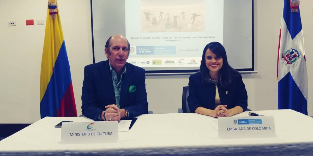 """Agrupación colombiana """"Cimarrón"""" este jueves 11 de julio en Plaza España"""