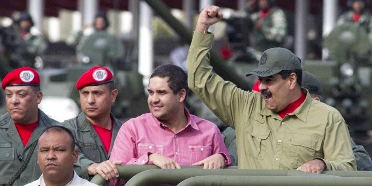 """""""El día después"""": Estados Unidos confirma que militares se preparan para cuando Nicolás Maduro deje el poder en Venezuela"""