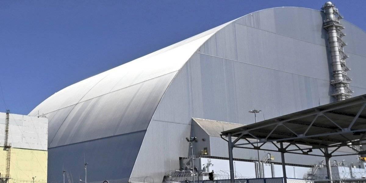 Presidente de Ucrania firmó decreto para que zona de exclusión de Chernobyl sea un polo turístico