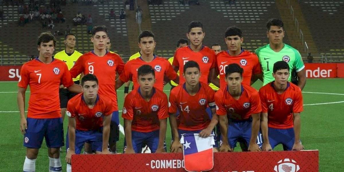 Listos los grupos de la Copa del Mundo Sub-17