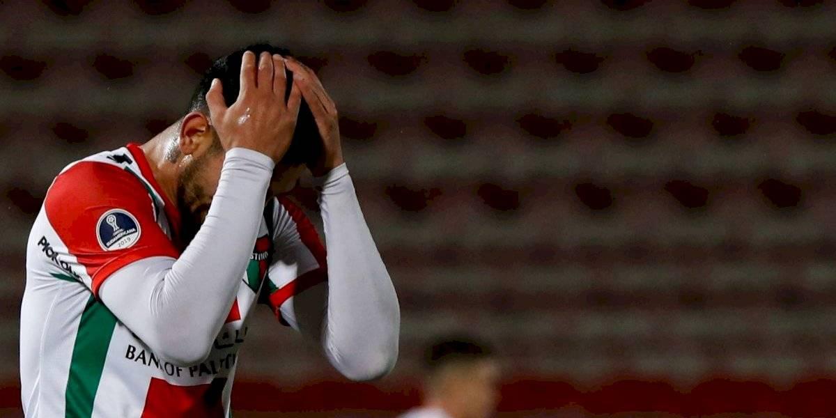 La ANFP ratifica el castigo a Palestino y la UC finalmente se enfrentará a Santiago Morning por Copa Chile