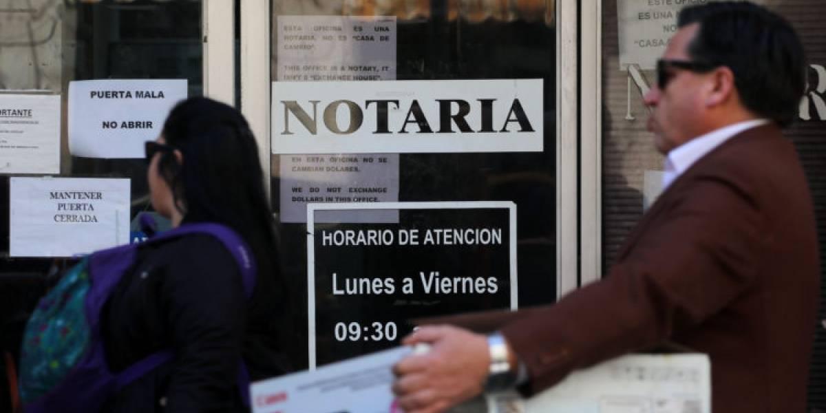 ONG establece los 10 trámites innecesarios que hacemos los chilenos por culpa de la burocracia