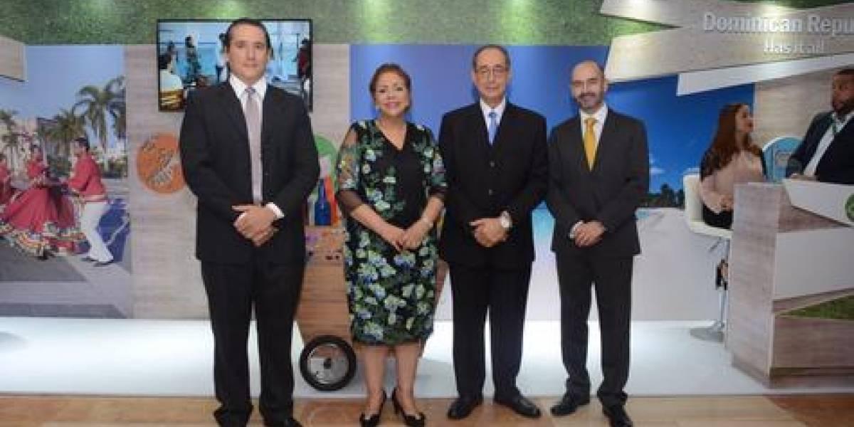 #TeVimosEn: Bolsa Turística del Caribe inaugura edición XXIII