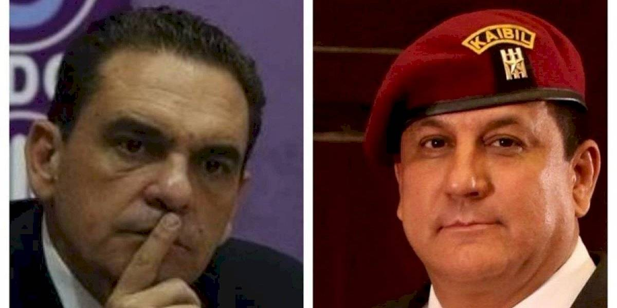 MP deberá ratificar denuncias en contra de diputados Galdámez y España