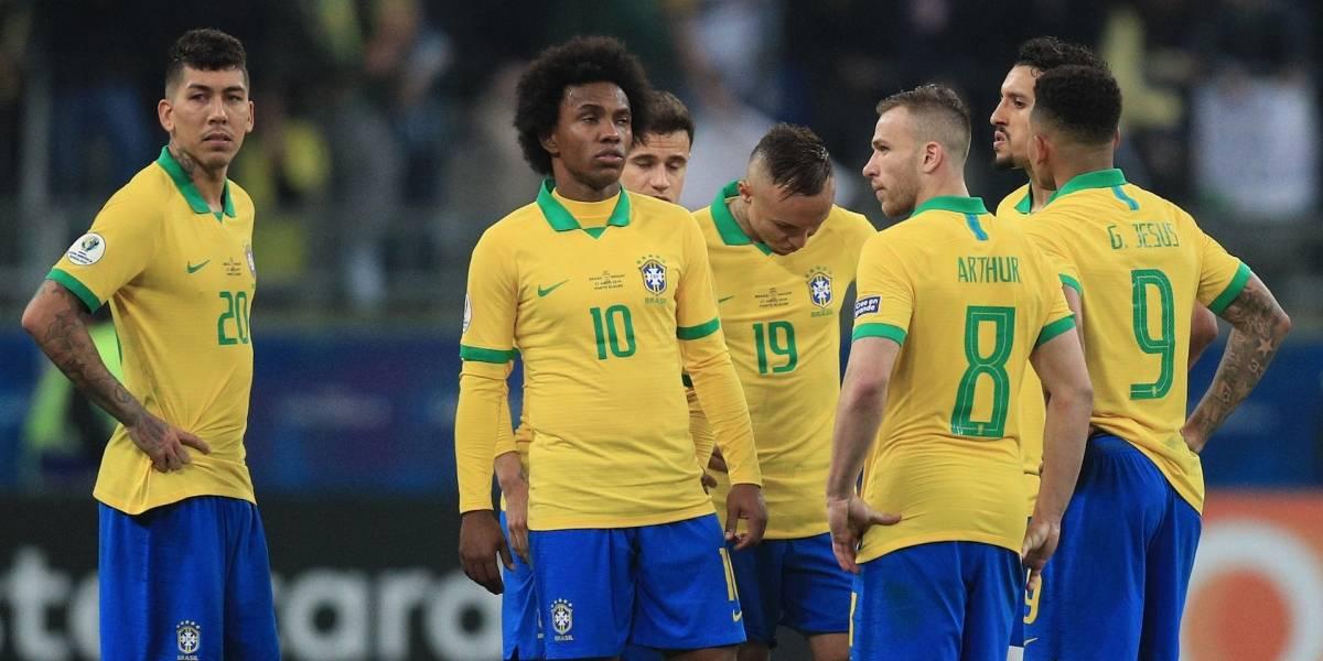 La insólita exigencia de Brasil para venir a la Copa América 2020 en Colombia