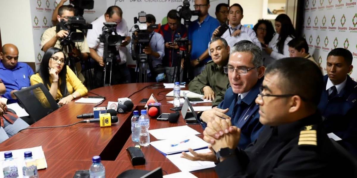 Aviones Pampa III no derribarán avionetas del narcotráfico