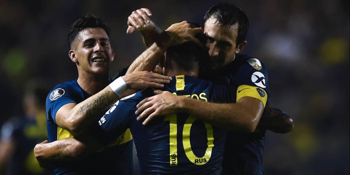 ¡Terminó la pretemporada! Boca Juniors cierra su preparación contra Xolos de Tijuana