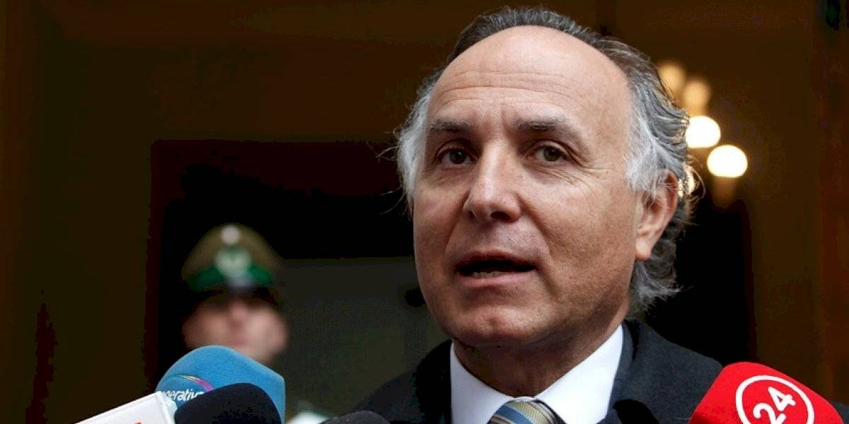 Gobierno cerrará cinco embajadas en el exterior: un ahorro de entre 4 a 5 millones de dólares