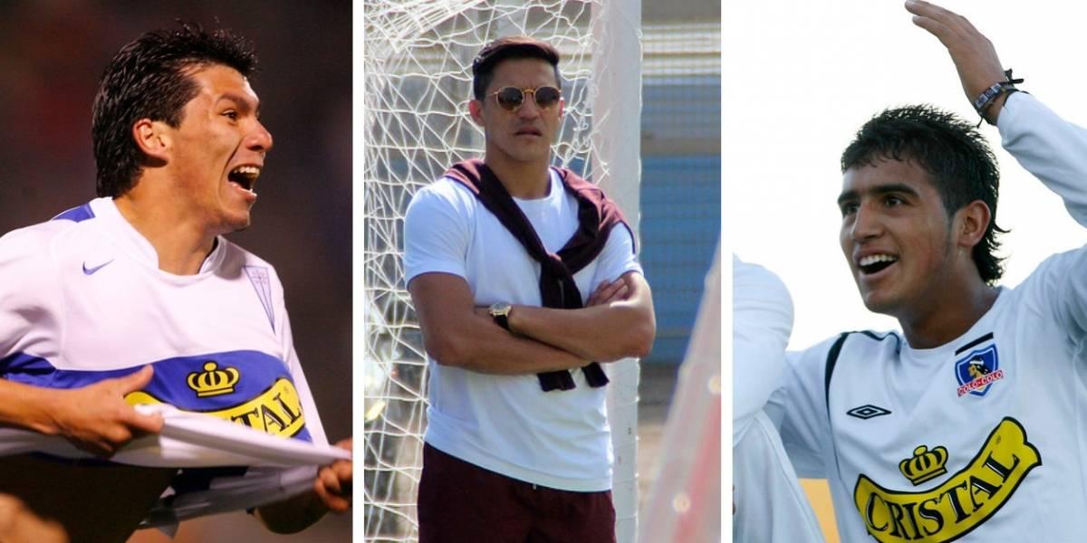 Gary en la UC, Alexis en la U y Vidal en Colo Colo: El torneo de lujo que podría tener el fútbol chileno con el retorno de la Generación Dorada