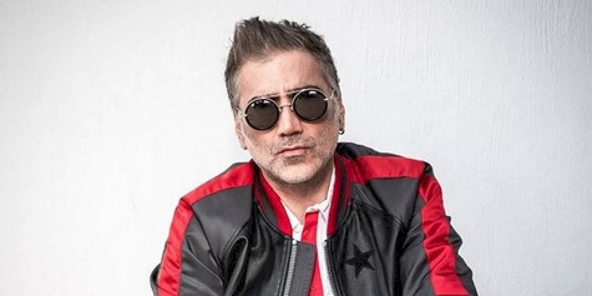Alejandro Fernández anda bien portado y graba nuevo disco