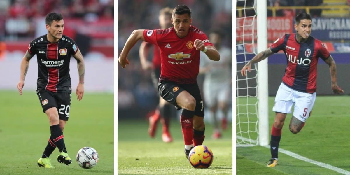 Mercado al rojo: Las movidas uno a uno del plantel de la Selección post Copa América
