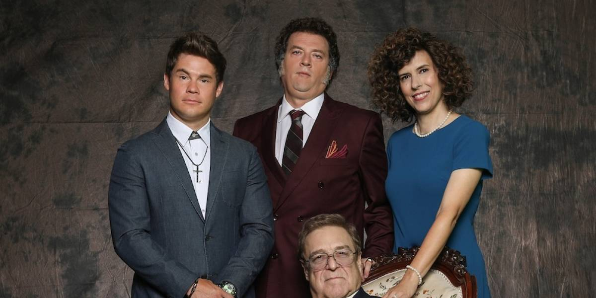 'The Righteous Gemstones' llegará a HBO en agosto