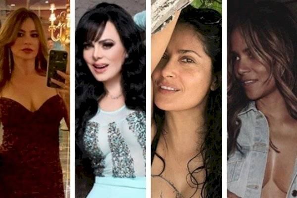 BikiniPublimetro México Curvas Maduras Presumen Sus Actrices En 0wOnPyvm8N
