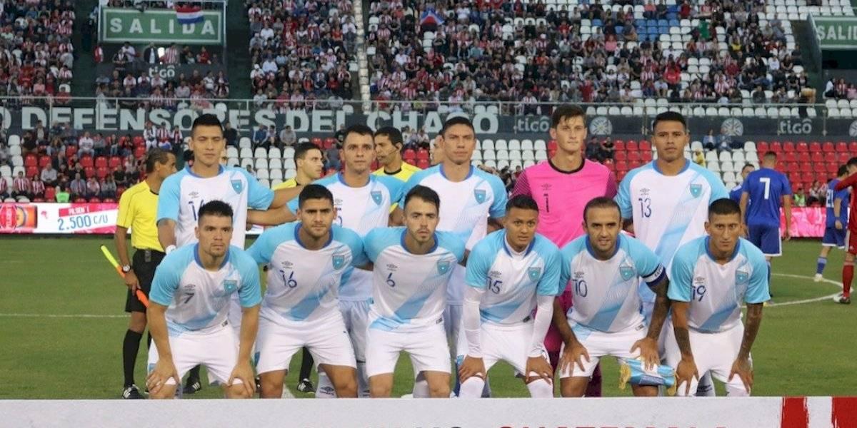 La CONCACAF hace oficial las fechas de las eliminatorias mundialistas