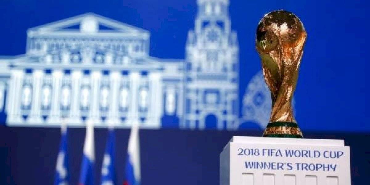 Concacaf limita a 6 la clasificación directa al Mundial