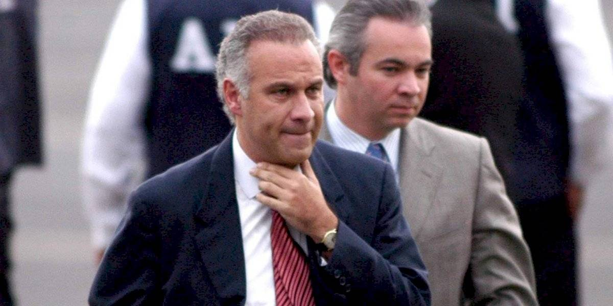Confirman vinculación a proceso de Juan Collado; permanecerá en prisión