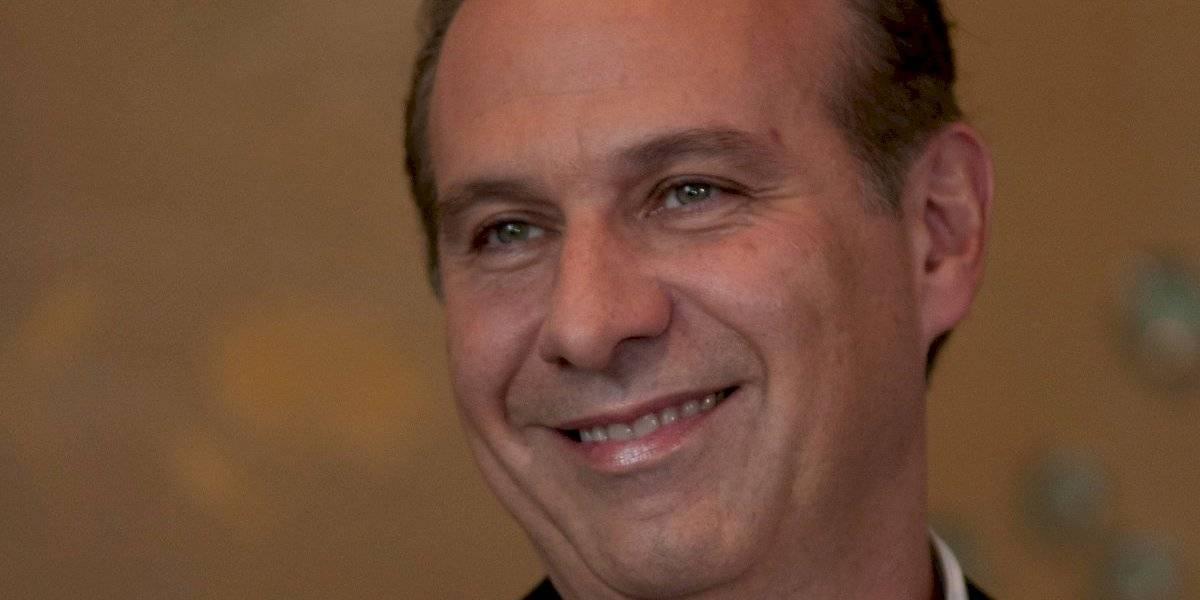 Juan Collado deja la presidencia de Caja Libertad