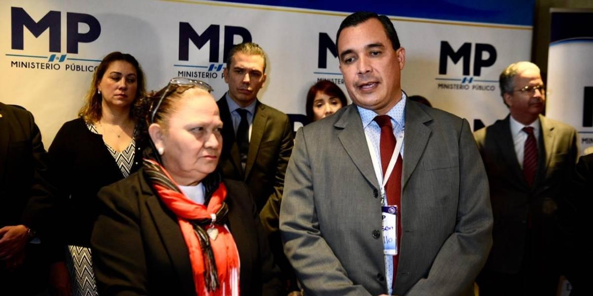 MP inicia investigación por compra de aviones Pampa III