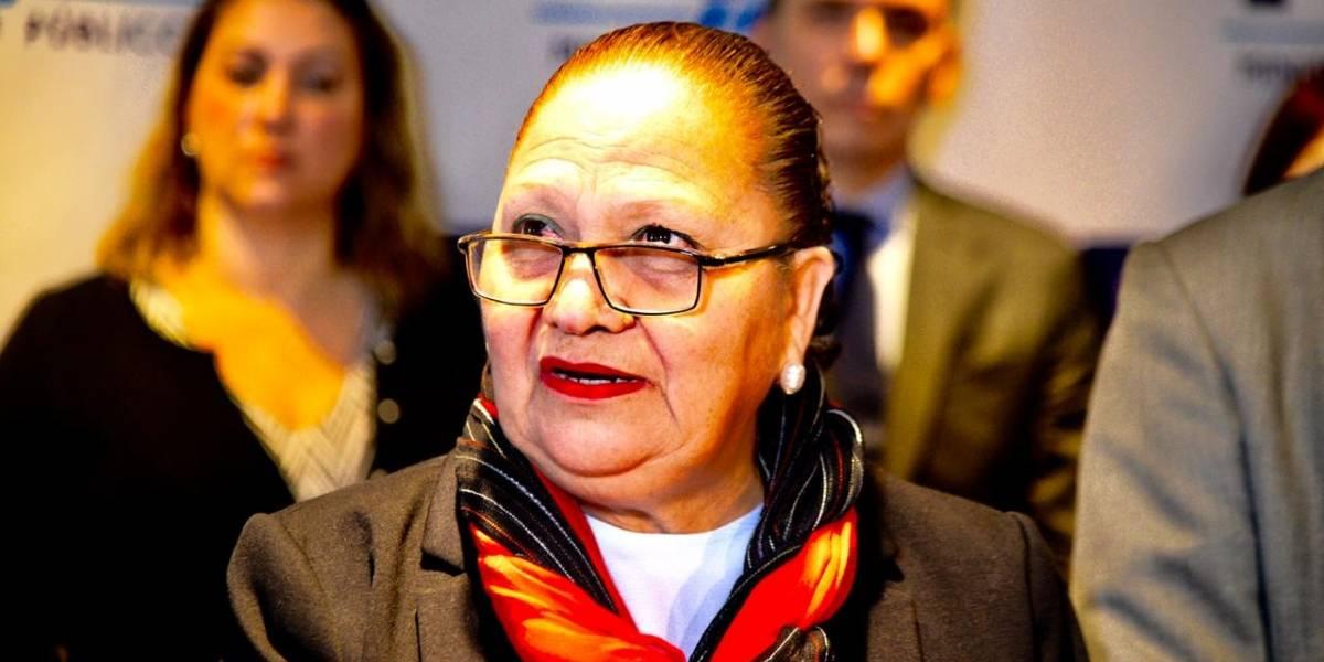 MP presenta amparo en CC contra Congreso por comisión para fiscalizar a CICIG