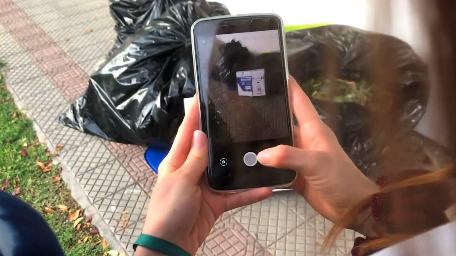app trashattack
